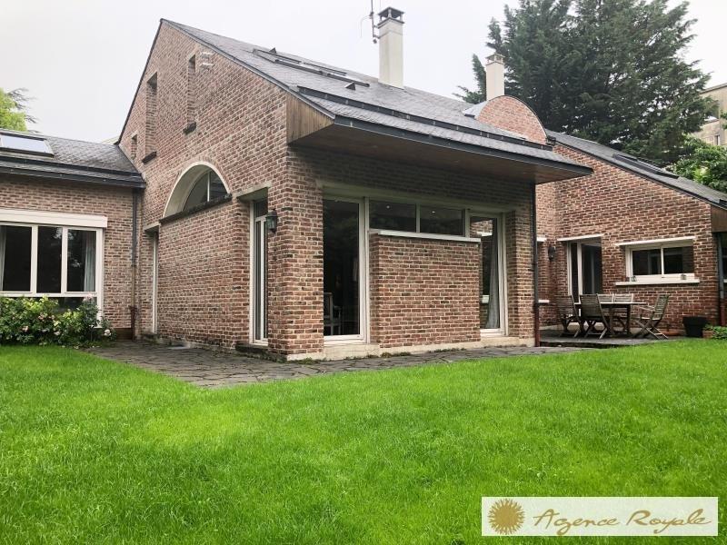 Deluxe sale house / villa St germain en laye 1690000€ - Picture 1