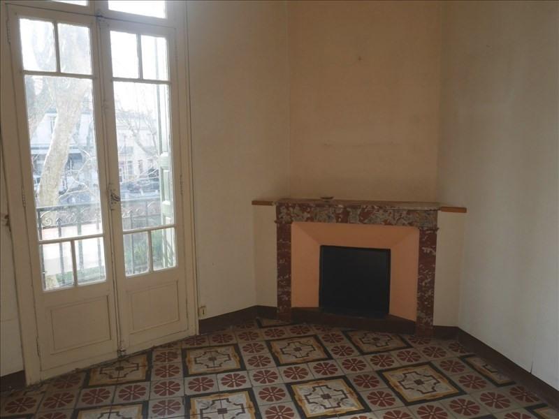 Sale apartment Perpignan 79000€ - Picture 1
