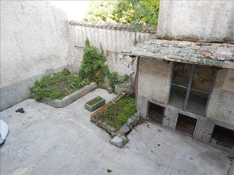 Vente maison / villa Condrieu 319000€ - Photo 9