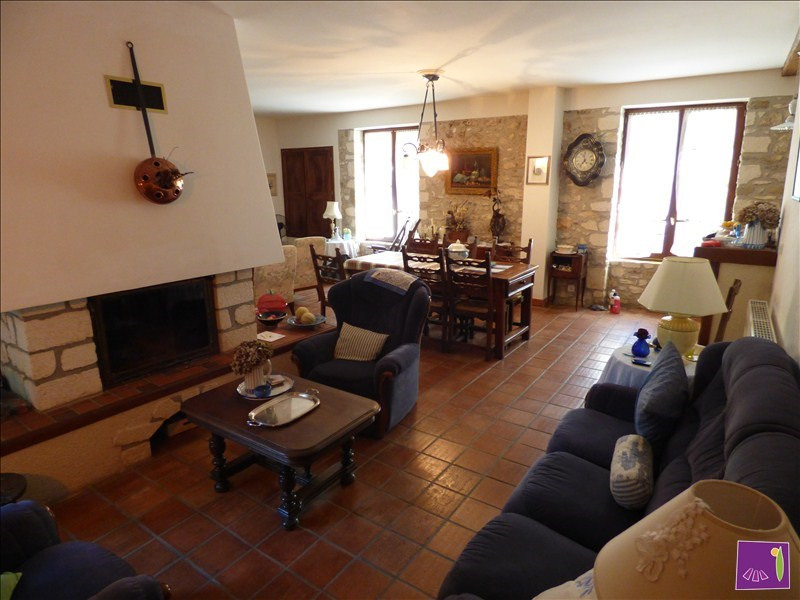 Vente maison / villa Goudargues 299 900€ - Photo 3