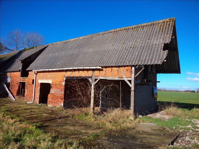Vente maison / villa Pont audemer 41500€ - Photo 1