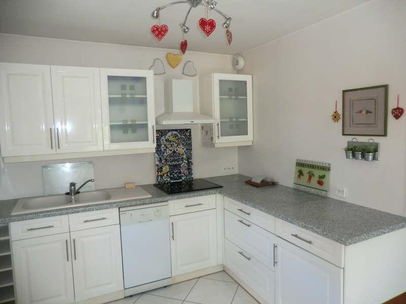 Vente appartement Coye la foret 265000€ - Photo 5