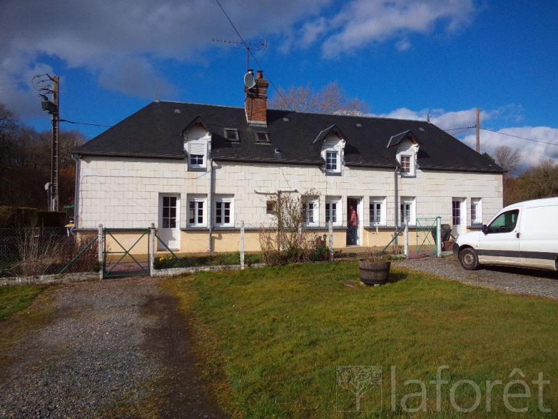 Vente maison / villa Sainte opportune la mare 97500€ - Photo 1
