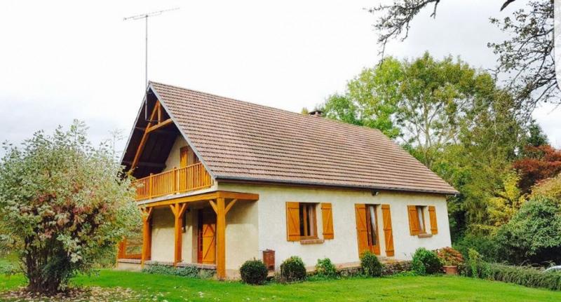 Vente maison / villa Saint martin le noeud 280000€ - Photo 1