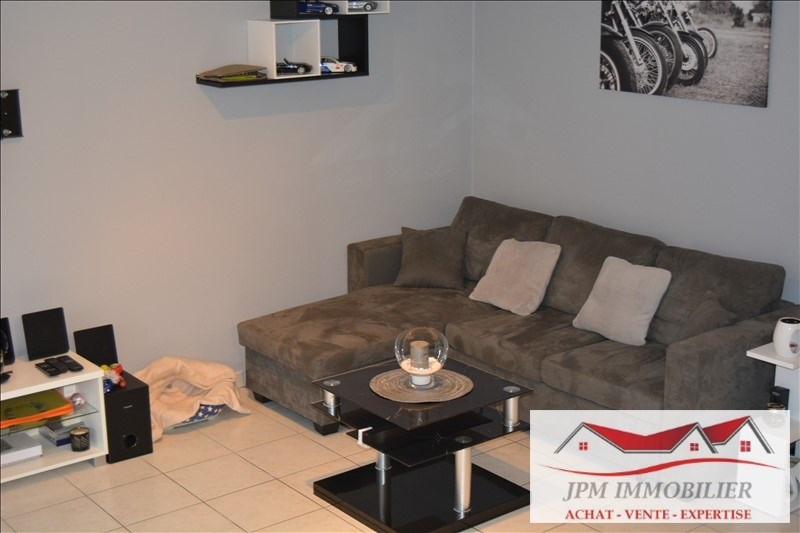 Vente appartement Cluses 175 000€ - Photo 2