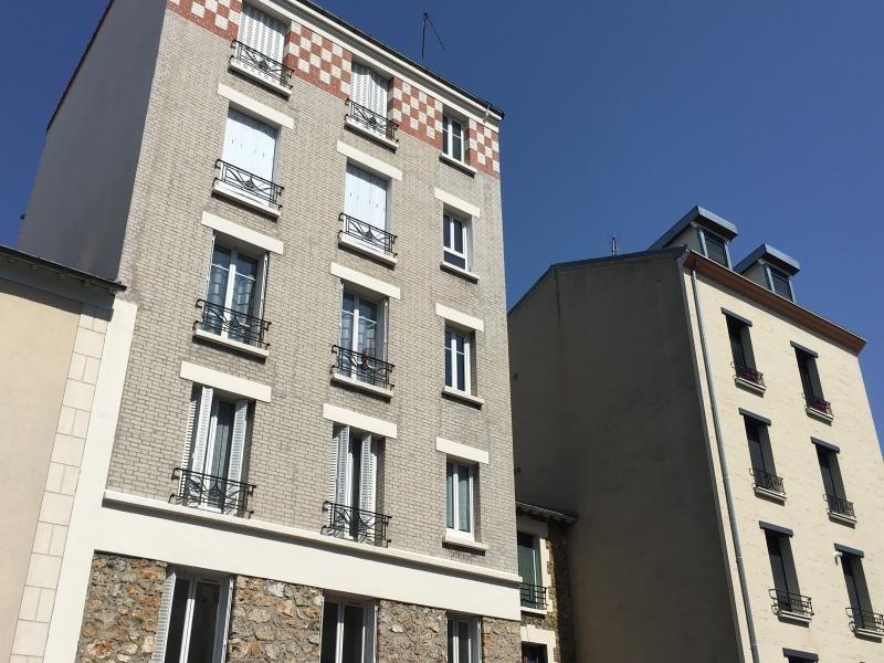 Vente appartement Issy les moulineaux 342000€ - Photo 2