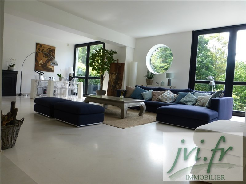 Vente maison / villa Deuil la barre 980000€ - Photo 3