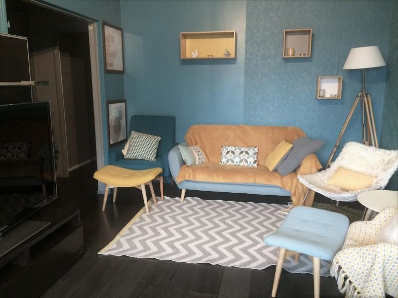 Vente appartement Gennevilliers 225 000€ - Photo 3