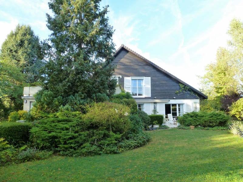 Vente maison / villa Saint-nom-la-bretèche 735000€ - Photo 2