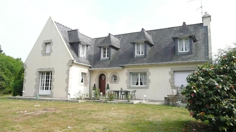Vente maison / villa Quimper 602 800€ - Photo 1