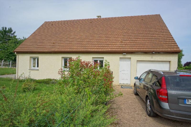 Vente maison / villa Gaillon 210000€ - Photo 14