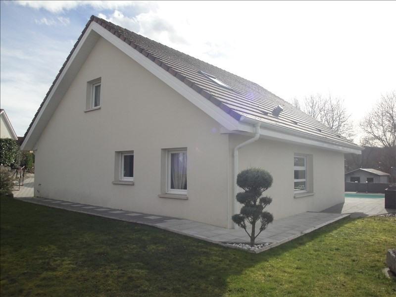 Vendita casa Montenois 294000€ - Fotografia 1