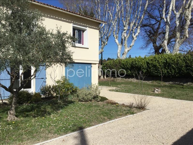 Vente maison / villa Mallemort 420000€ - Photo 6