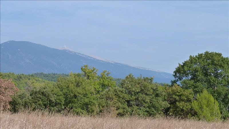 Vente terrain Caromb 122000€ - Photo 1