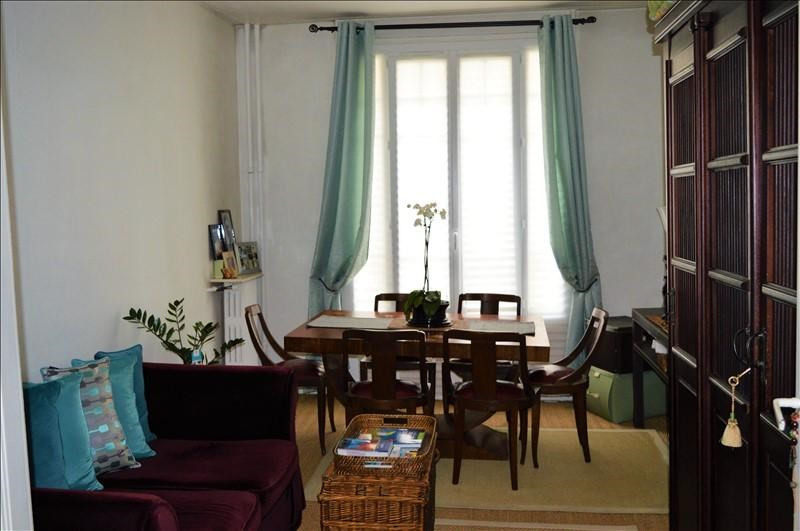Sale apartment St maur des fosses 275 600€ - Picture 3