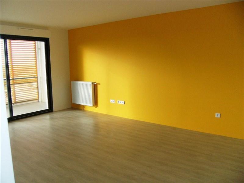 Location appartement Chasseneuil du poitou 620€ CC - Photo 3