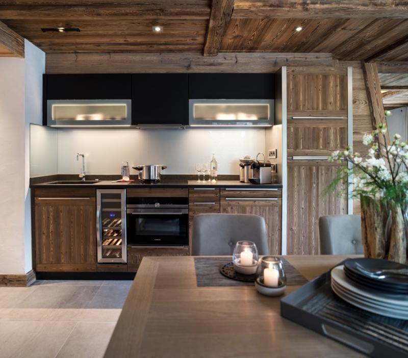 Verkoop van prestige  appartement Chamonix mont blanc 480000€ - Foto 1