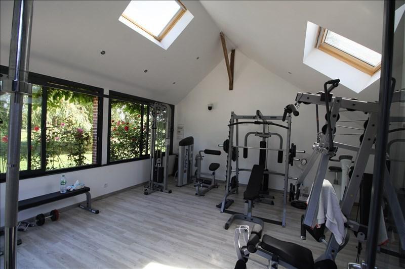 Vente de prestige maison / villa Breteuil sur iton 645000€ - Photo 5