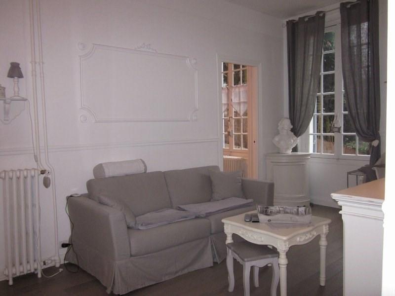 Venta  casa Villennes sur seine 595000€ - Fotografía 3