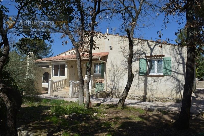 Sale house / villa St maximin la ste baume 289000€ - Picture 1
