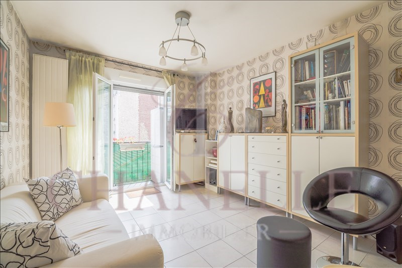 Vente appartement Vincennes 300 000€ - Photo 1