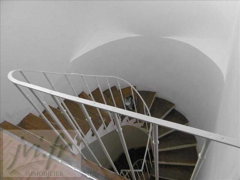 Vente maison / villa Groslay 298000€ - Photo 4