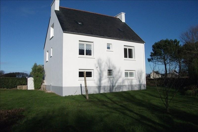 Vente maison / villa Cleden cap sizun 146335€ - Photo 1