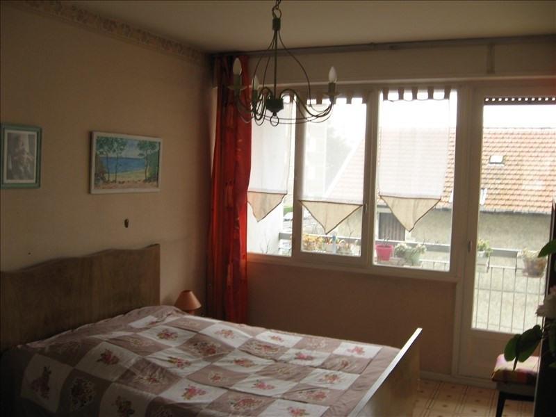 Vente appartement Grenoble 158000€ - Photo 3