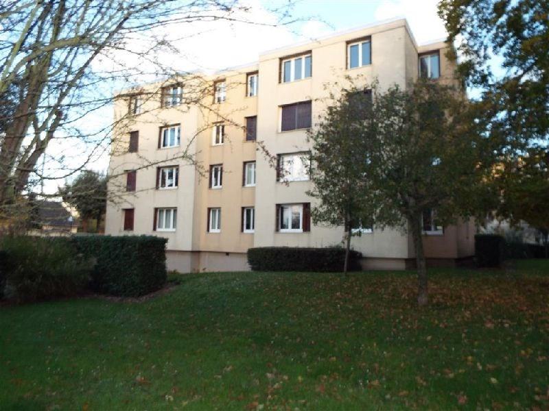 Vente appartement Ste genevieve des bois 166600€ - Photo 1
