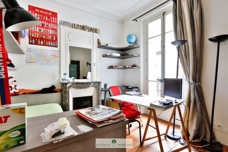 Deluxe sale apartment Paris 9ème 1 495 000€ - Picture 13