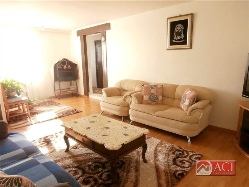 Vente maison / villa Villetaneuse 365000€ - Photo 2
