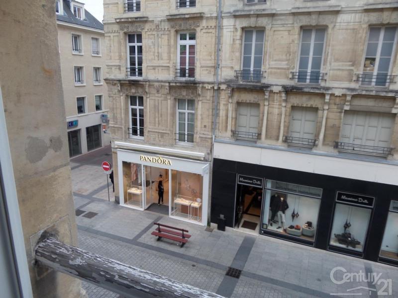 Verhuren  appartement Caen 550€ CC - Foto 2