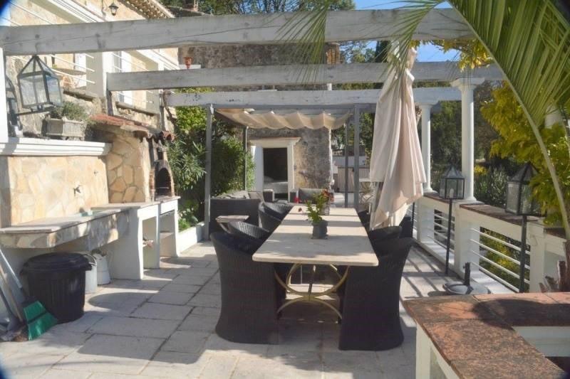 Vente de prestige maison / villa Saint paul en foret 1200000€ - Photo 2
