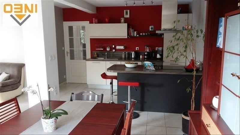 Vente appartement Geveze 181600€ - Photo 4