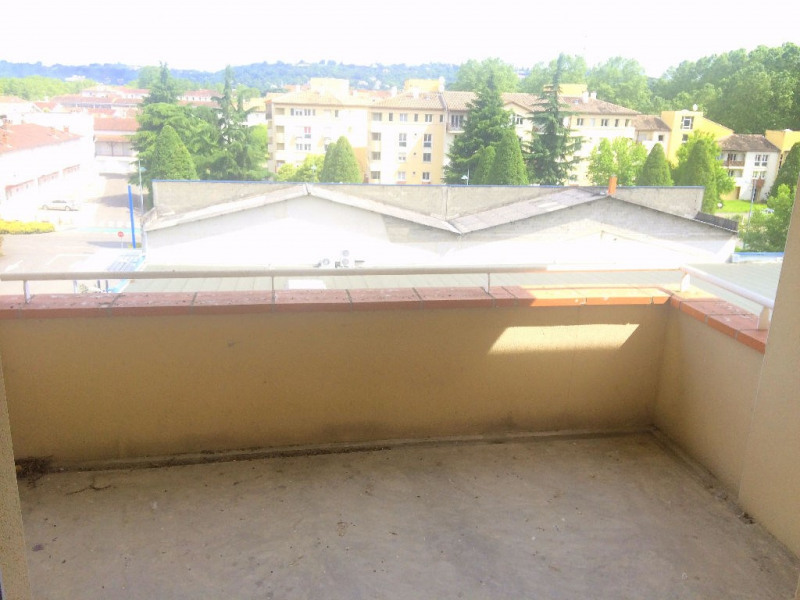 Investment property apartment Agen 81 500€ - Picture 6
