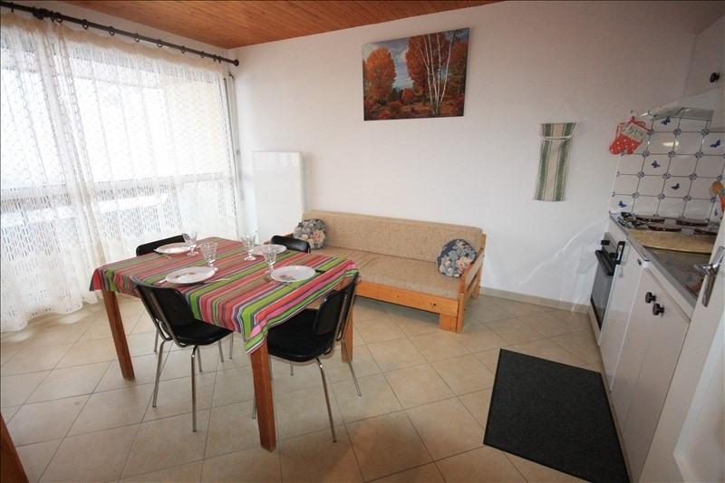 Sale apartment St lary pla d'adet 61500€ - Picture 2