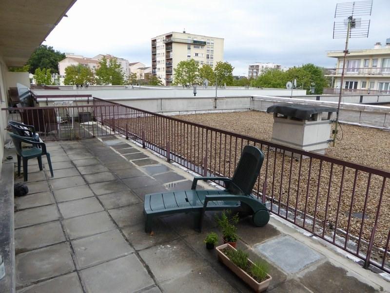 Rental apartment Maurepas 717€ CC - Picture 6