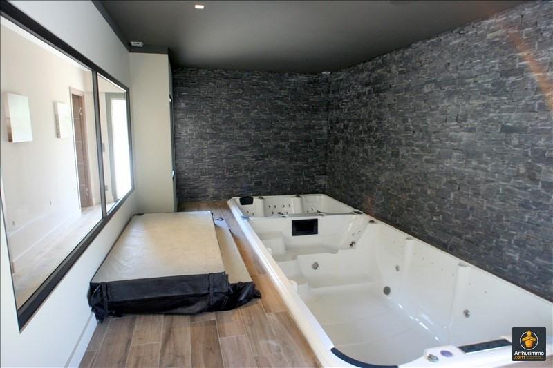 Vente de prestige maison / villa Plan de la tour 2350000€ - Photo 16