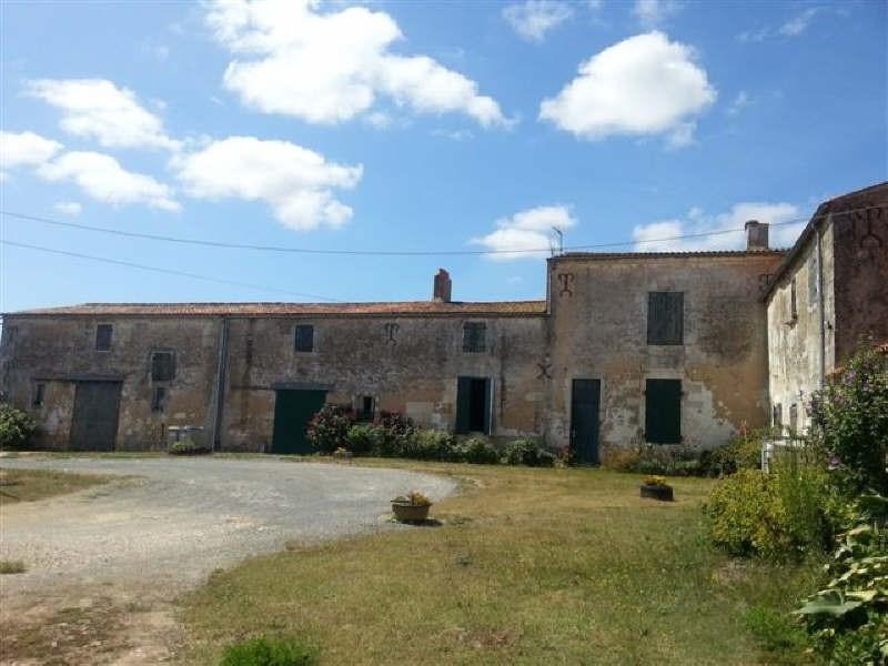 Sale house / villa La gripperie st symphorien 364000€ - Picture 2
