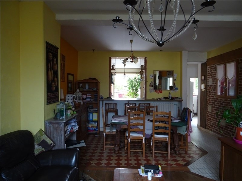 Vente maison / villa Soissons 229 000€ - Photo 3