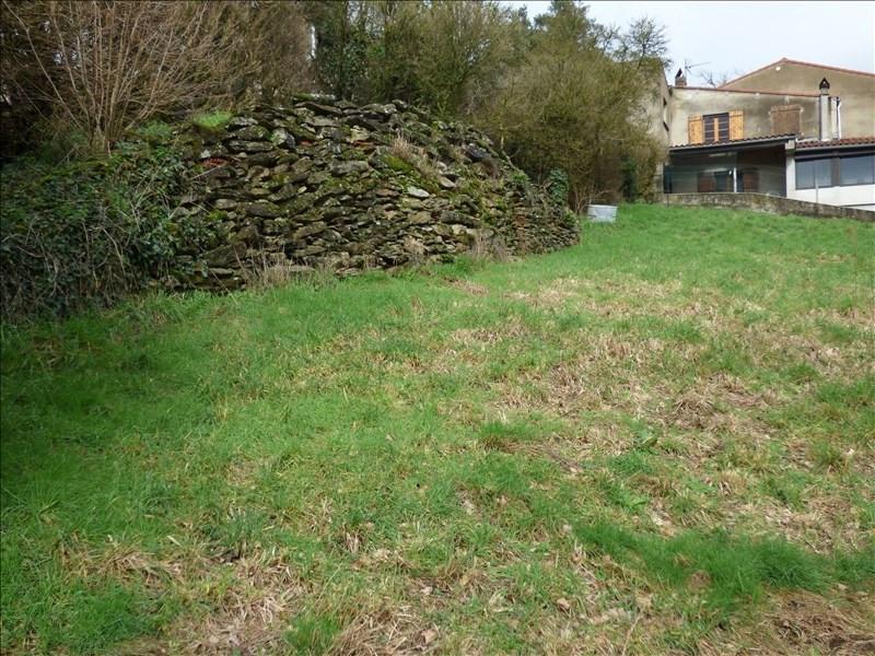 Sale site Pont de larn 23000€ - Picture 3