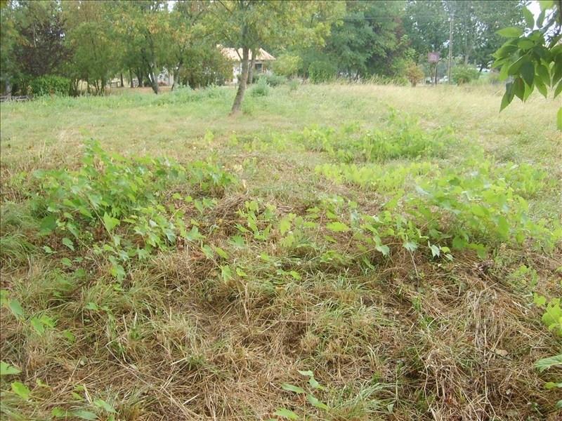 Vente terrain St meard de gurcon 34000€ - Photo 1