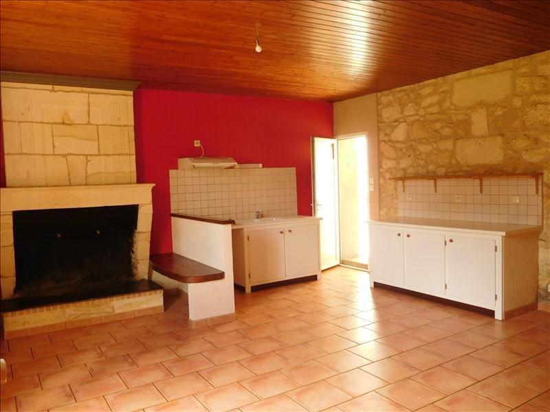 Rental house / villa Gauriaguet 851€ CC - Picture 4
