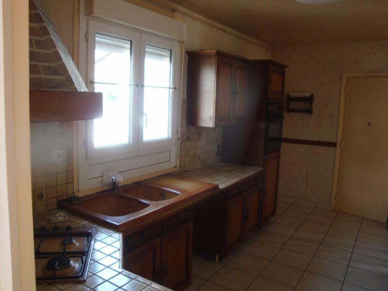 Sale house / villa Boe 135000€ - Picture 2