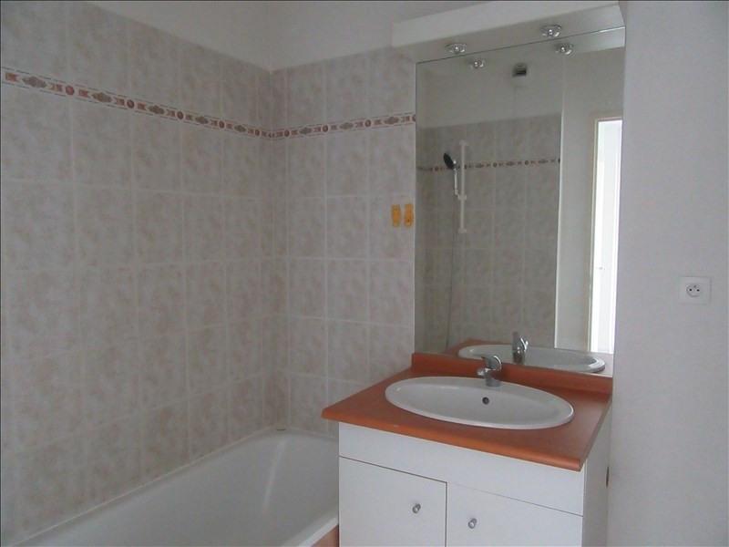 Sale apartment Toulouse 125000€ - Picture 4