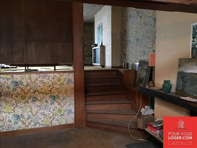 Sale house / villa Boulogne sur mer 115990€ - Picture 4