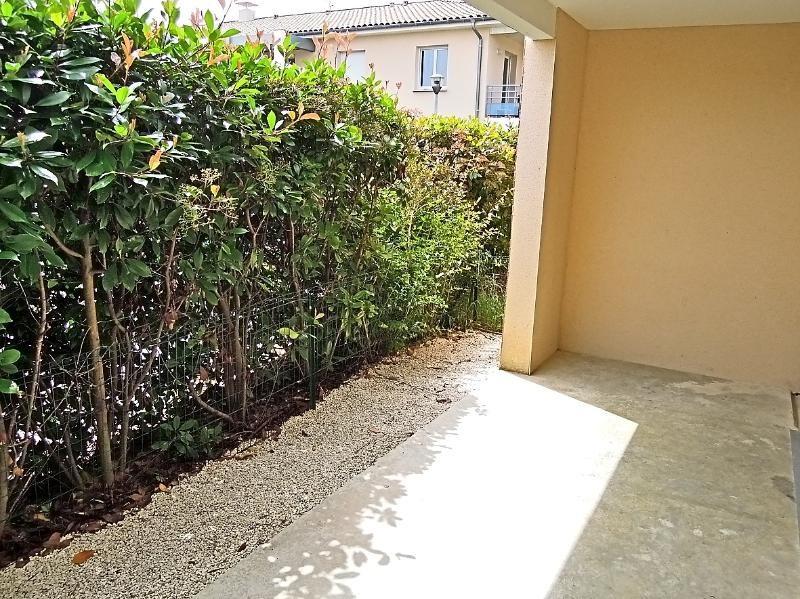 Rental apartment Cornebarrieu 510€ CC - Picture 6
