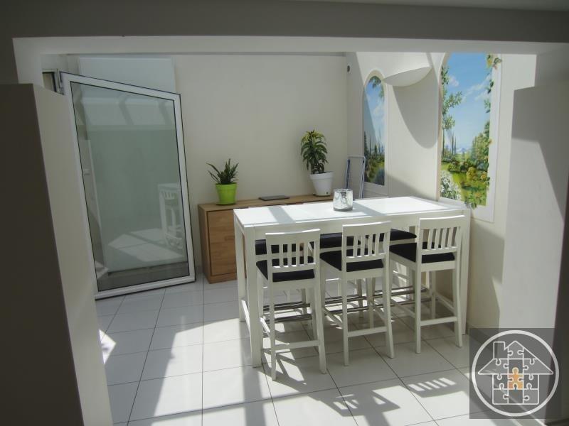 Sale apartment Noyon 160000€ - Picture 2