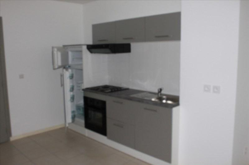 Sale apartment Vienne 77 500€ - Picture 2