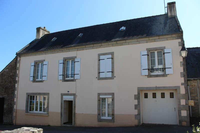 Vente maison / villa Plogastel st germain 99900€ - Photo 1